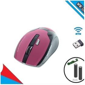 Mouse Wireless MW-046 U / W