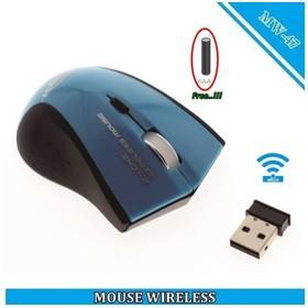 Mediatech Mouse Wireless Mi