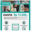COFING Corona Finger Hand E