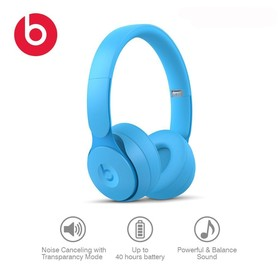 Beats Solo PRO, Wireless He