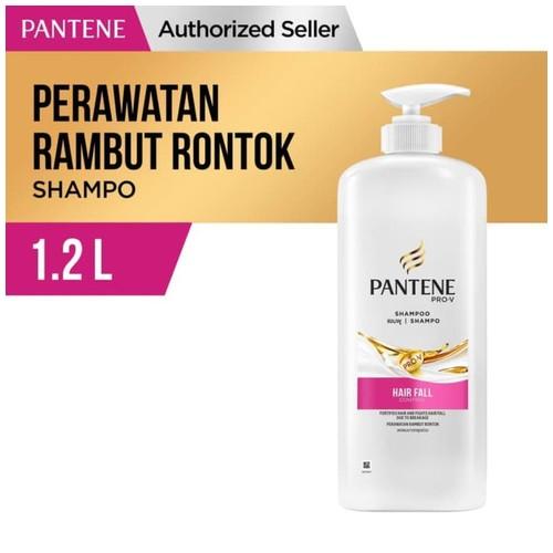 Pantene Shampoo Hair Fall Control 1200ml
