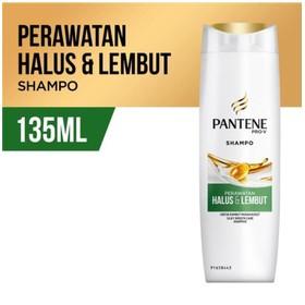 Pantene Shampoo Smooth and