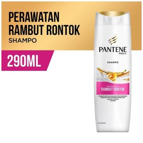 Pantene Shampoo Hairfall Rambut Rontok 290ml