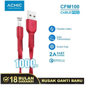 ACMIC CFM100 Kabel Data Cha