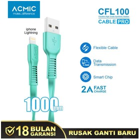 ACMIC CFL100 Kabel Data Cha