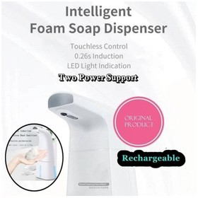Automatic Soap Dispenser Sm