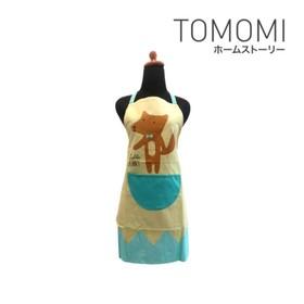 TOMOMI - Apron Animal 3619#