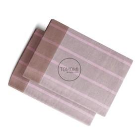 TOMOMI - BATH TOWEL 3612# A