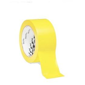 3M Vinyl Tape 764 Yellow, 2