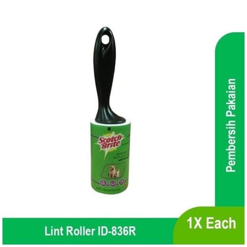 Lint Roller Scotch Brite 836R