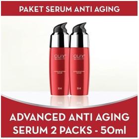 Olay Serum Anti Aging - LEB