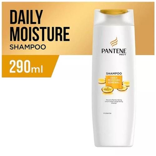 Pantene Shampoo Daily Moisture 290ml