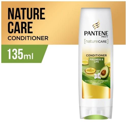Pantene Conditioner Nature Care 135ml