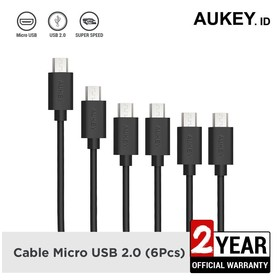 Aukey Cable Micro USB 2.0 (