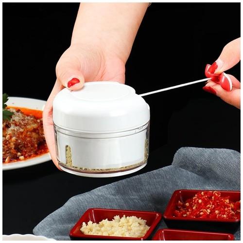 Super Mini Food Cutter