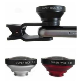 Lensa Superwide 0,4x Super