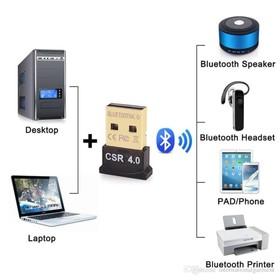 Usb Bluetooth 4.0 CSR Dongl