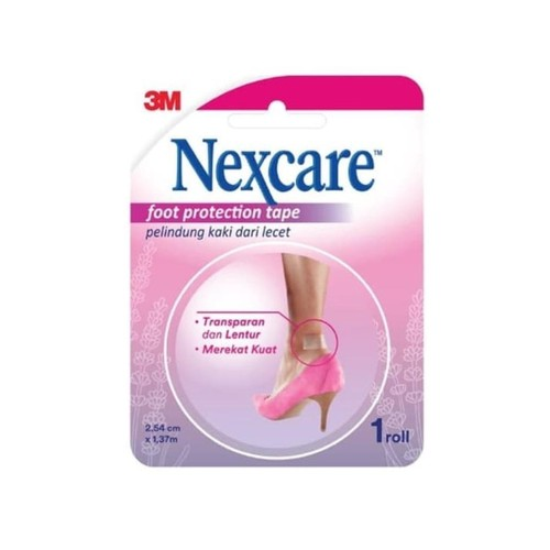 Plester Foot Protection Nexcare