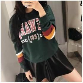 Sweater Model H&M Seward Sw
