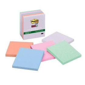 Post it sticky notes 3x3in