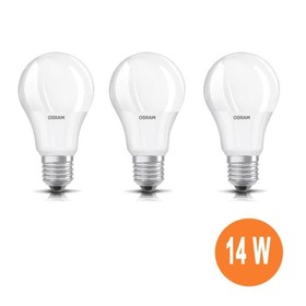 Osram Lampu Bohlam LED 14 W