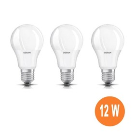 Osram Lampu Bohlam LED 12 W
