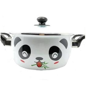 Maspion Hello Panda Panci E