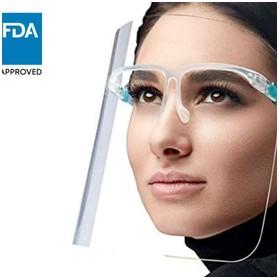 Face Shield Alat Pelindung