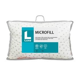 The Luxe Bantal Tidur Micro