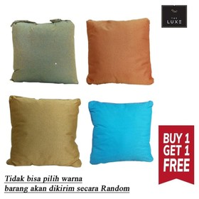 The Luxe Chusion Bantal Sof