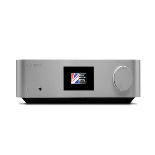 Cambridge Audio Edge NQ / Streamer / Digital preamplifier