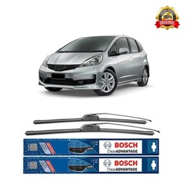 Bosch Sepasang Wiper Framel