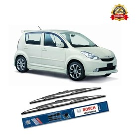 Bosch Sepasang Wiper Kaca M
