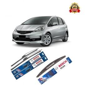 Bosch Wiper Mobil Honda Jaz