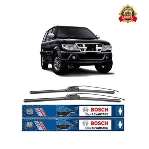 Bosch Sepasang Wiper Mobil Isuzu Panther Frameless Advantage 22 & 16