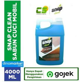 SNAP CLEAN CAR WASH (CAIRAN