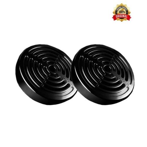 Bosch Klakson Europe Grill Disc Black 12V Set