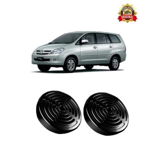 Bosch Klakson Toyota Kijang Innova Europa Grill Disc Black 12V - Set