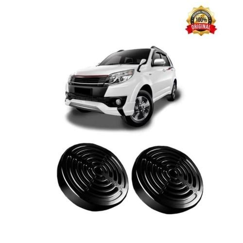 Bosch Klakson Mobil Toyota Rush Europa Grill Disc Black 12V - Set