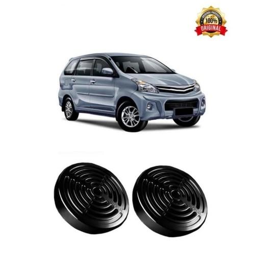 Bosch Klakson Mobil Daihatsu Xenia Europa Grill Disc Black 12V - Set