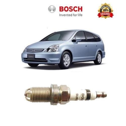 Bosch Busi Mobil Honda Stream 2.0i FR7LPP30X - 1 Buah