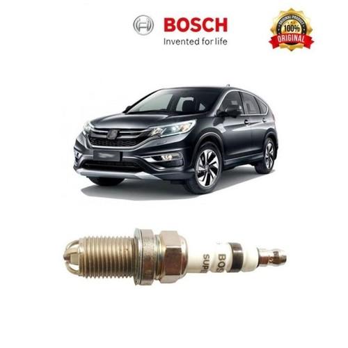 Bosch Busi Mobil Honda CR-V 2.4i 4WD FR7LPP30X - 1 Buah