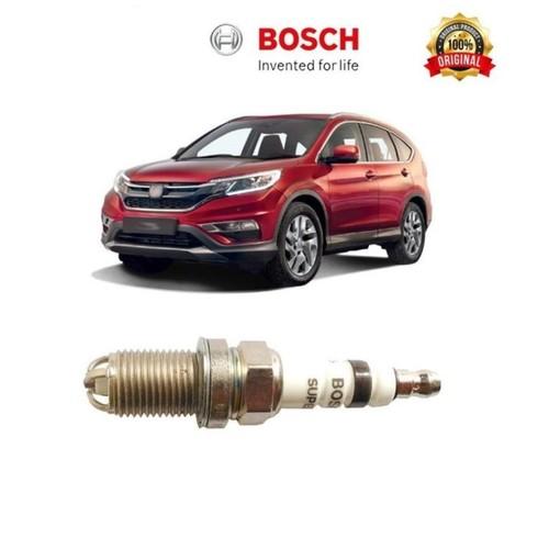 Bosch Busi Mobil Honda CR-V 2.0i FR7LPP30X - 1 Buah