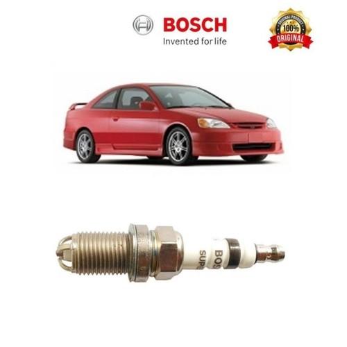 Bosch Busi Mobil Honda Civic 1.6i VTi FR7LPP30X - 1 Buah