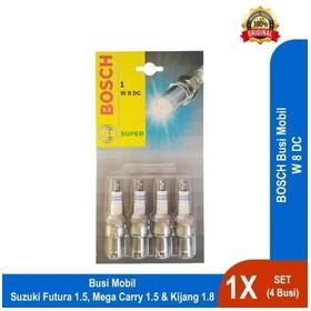 Busi Mobil Bosch W8DC Set (