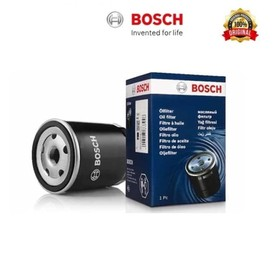 BOSCH Filter Oli Honda Jazz