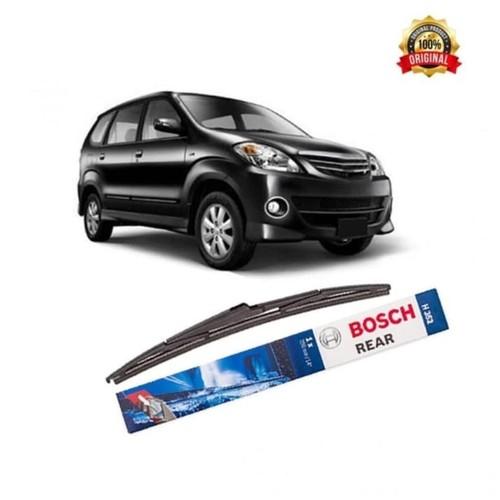 Bosch Rear Wiper Kaca Belakang Mobil Avanza Rock Lock 2 14