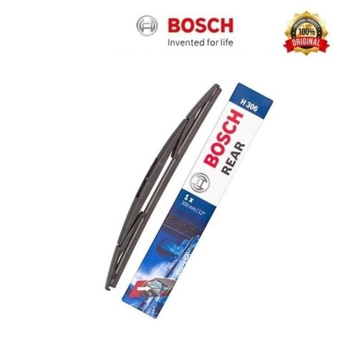 Bosch Rear Wiper Kaca Belakang Mobil Rock Lock 3 12