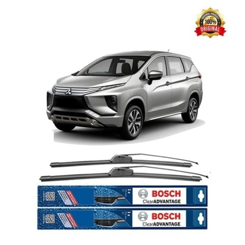 Bosch Wiper Frameless New Clear Advantage Mitsubishi Xpander 26
