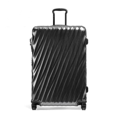 TUMI 19 Degree Poly Extended Trip Expandable Packing Case - Black